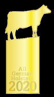 Pokal All German